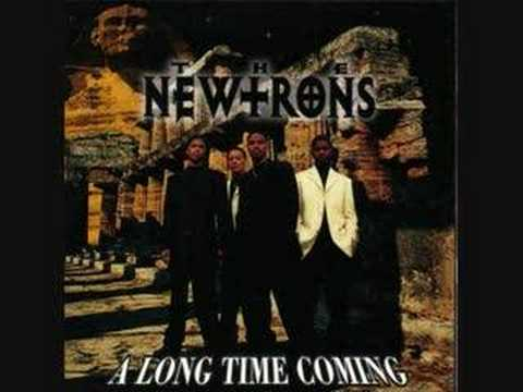THE NEWTRONS- Everything I Have 1996