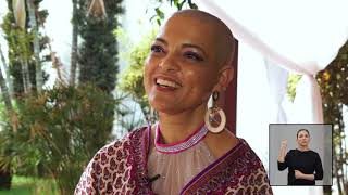 Outubro Rosa   Isete Najla Vídeo 01 PARA TV LIBRAS