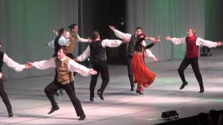 LATVIJAS 94. GADADIENAS Koncerts LAIKI RAKSTA DEJAS RAKSTĀ - 00214.MTS