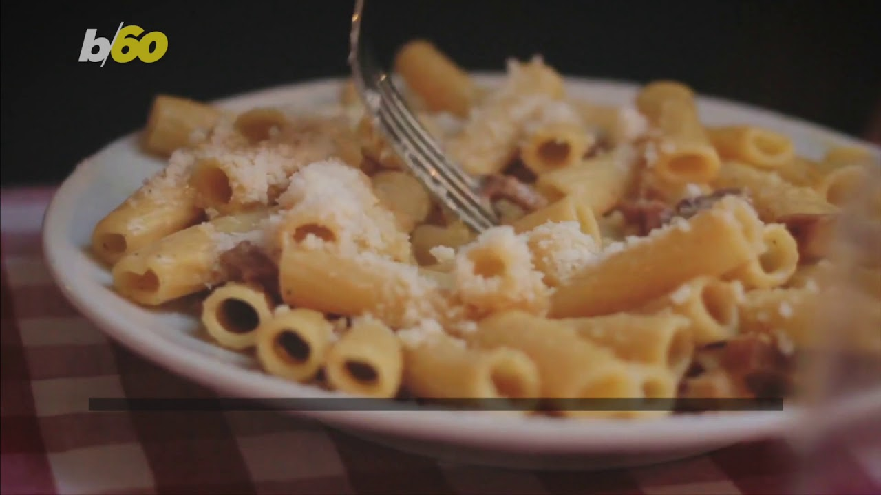 Here\'s How to Get Olive Garden\'s Never Ending Pasta Pass - YouTube