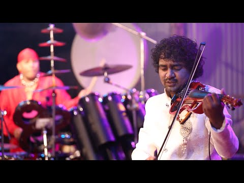 You won't believe your eyes or ears Abhijith P S Nair& Sivamani, Mohini Dey...!!!