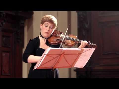 Biagio Marini -Sonata Variata   (op. 8, 1629) Ens.Helianthus