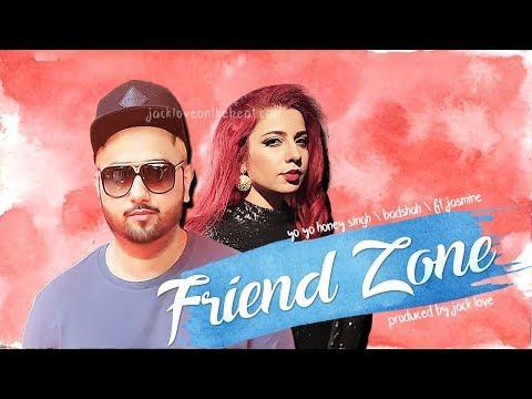 Friend Zone - Yo Yo Honey Singh - Badshah Ft. Jasmine Sandlas |R&B Type Beat| Honey Singhtype beat
