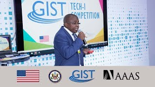 2019 GIST Tech-I Competition thumbnail