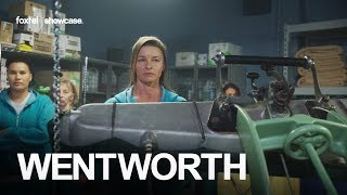 Wentworth Season 6 Episode 7 Preview | Foxtel