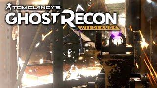 GHOST RECON WILDLANDS #005 Basis Armadillo [Gameplay] Let