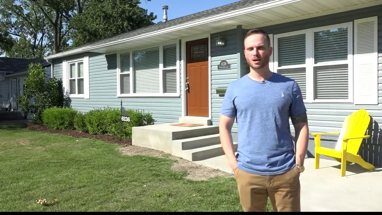 Craigslist housing scam - YouTube