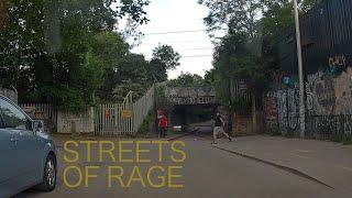 Ogmios School of Zen Motoring Ep 3 - Streets Of Rage | ASMR DASHCAM |
