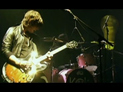 Kings of Leon - Arizona (Hammersmith Apollo 2007)