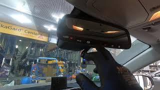 도요타 RAV4(라브4) 차량에 전용 블루링크 하이패스…