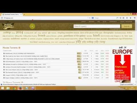 How to Access Kickass Torrents |1080P| Tutorial