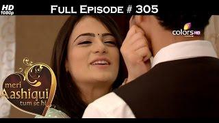 Meri Aashiqui Tum Se Hi - 6th August 2015 - मेरी आशिकी तुम से ही - Full Episode (HD)