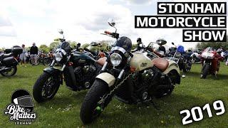 Stonham Motorcycle Show 2019!