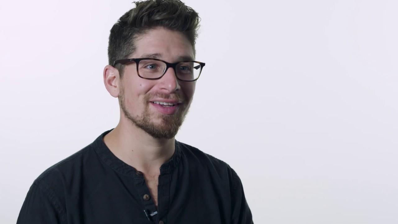 Michael Marantz  on videos that inspire change