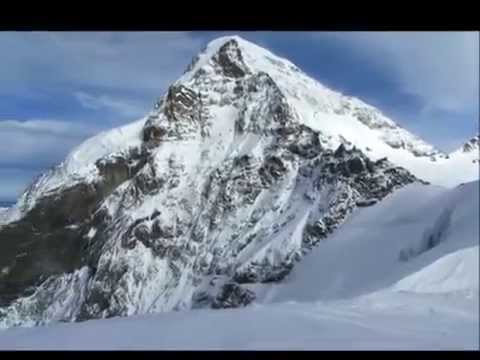 """Alps Winter Adventure part 3 """"Top of Europe"""""""