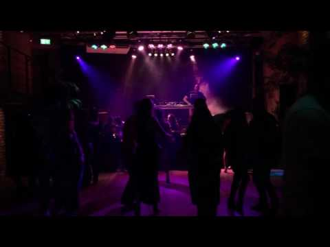Salsa dance Amsterdam 2016