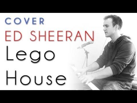 Ed Sheeran - Lego House (piano cover & tutorial) - YouTube