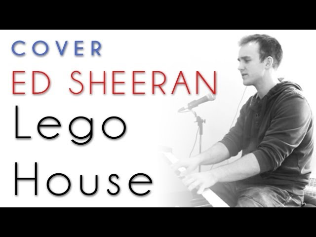 Ed Sheeran Lego House Piano Cover Tutorial Chords Chordify