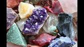 Драгоценные камни (Изумруды) - YouTube