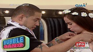 Bubble Gang: Brandon bastos