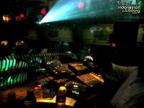 Eric Kupper (USA) Set Opening with Blackwater Music - Stadium Club, Jakarta, Fri 15/05/2009
