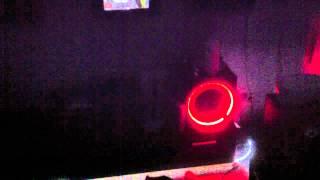 """Logitech Z-5500 LED mod """"Farid Bang-Alemania"""""""