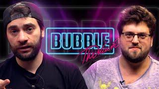 Bubble Подкаст | Подкаст про кино, комиксы и гик-индустрию | Подписывайтесь!