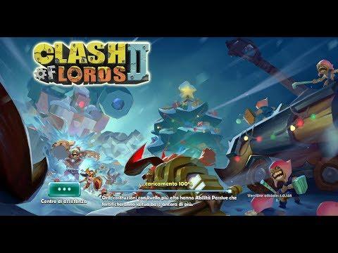 I Trucchi Dell'arena - Clash Of Lords 2 Ita. : Cos'è? 43° Parte