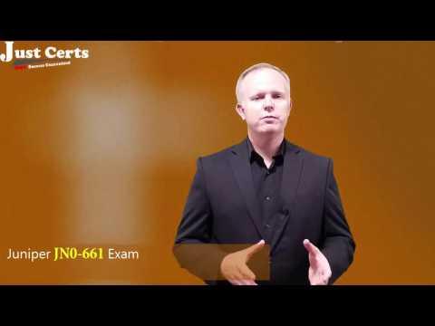 JN0-661 Exam Dumps Juniper Networks Certified Internet Professional JNCIP-SP Practice Exam