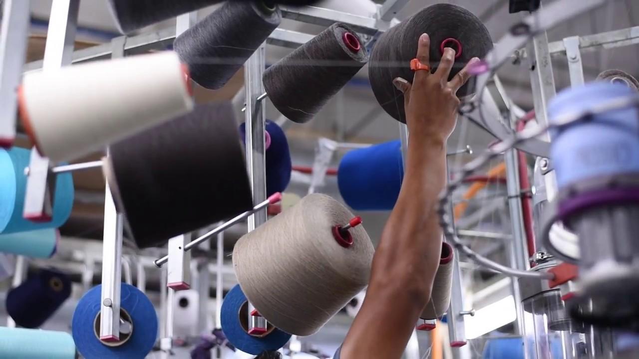 See Smartwool® Socks Made In USA Using World's Finest Merino Wool