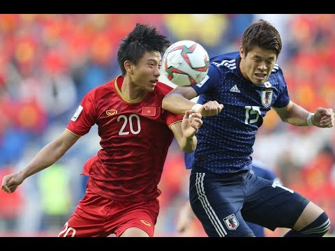 Highlights: Vietnam 0-1 Japan (AFC Asian Cup UAE 2019: Quarter-Finals)