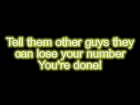 Jason Derulo - It Girl [ Lyrics on screen - new 2011 single song]