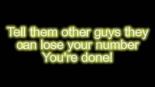 Repeat youtube video Jason Derulo - It Girl [ Lyrics on screen - new 2011 single song]