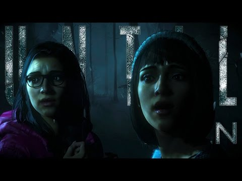 [ 500th VIDEO ] Until Dawn [P1] - IT WILL BE SIGNIFICANT!