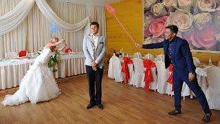 Ведущий  на Свадьбу Уфа (тамада) Никита Вольф