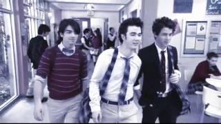 Jonas Brothers photoshoot - Sex Bomb HQ