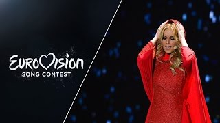Edurne- Amanecer (Spain) Impression of Second Rehearsal