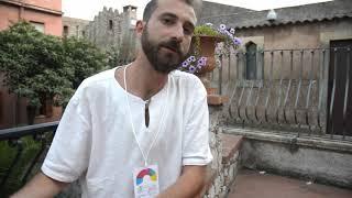 La funzione dell'attore - Intervista a Gabriele Finzi