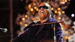 Stevie Wonder - Superstition (Live @ Roskilde Festival 2014)