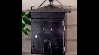 Wall Mount Mailboxes By Optea-referencement.com