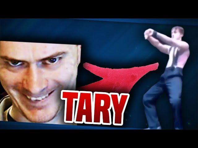 Tary a jeho kariéra striptéra  - WoLe #22
