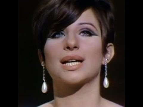 """THE BEST OF BARBRA STREISAND"" (THE 1960s) BEST HD QUALITY"