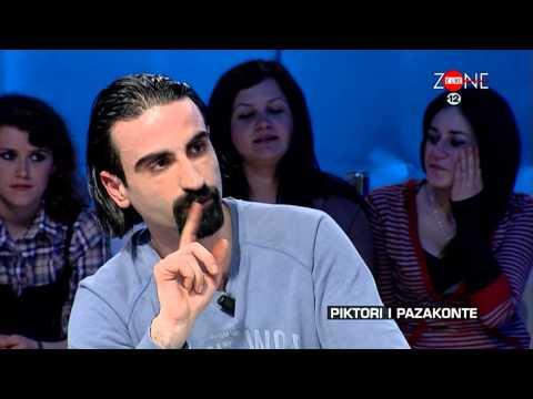 Zone e lire - MY DANCER GIRL DHE PIKTORI I PAZAKONTE - 15 mars 2013