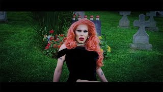 Sharon Needles - Andy Warhol Is Dead [Official]