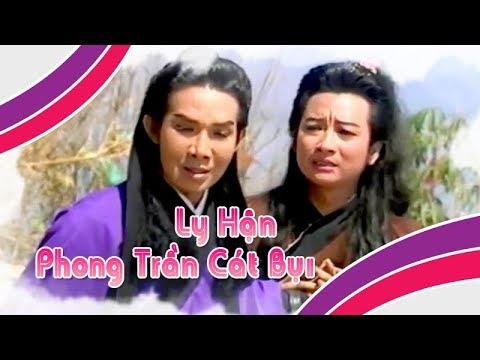 Khánh Linh Vũ Linh | Điệu Hồ Quảng PHONG TRẦN CÁT BỤI Và LY HẬN | Cải Lương Tôi Yêu