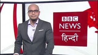 Kathmandu Airport Crash: US-Bangla Plane Veers Off Runway । BBC Duniya With Vidit (BBC Hindi)