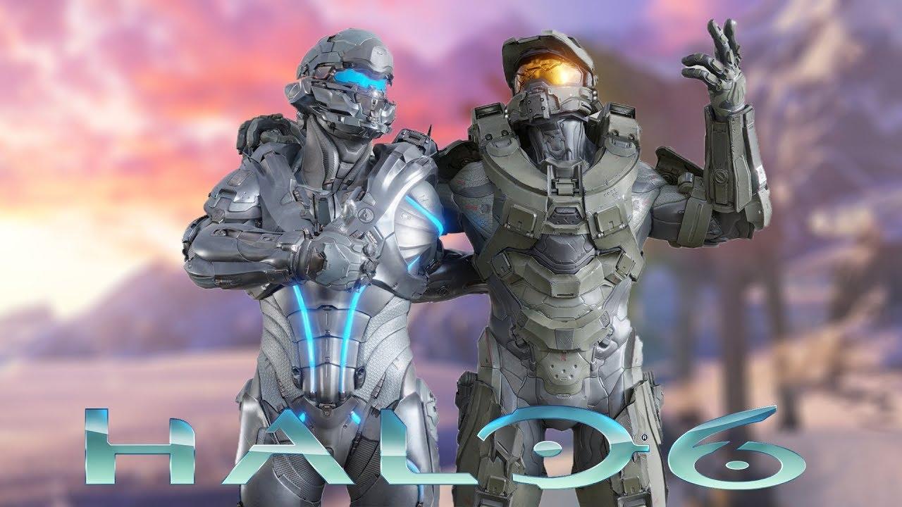Halo 6 Pc