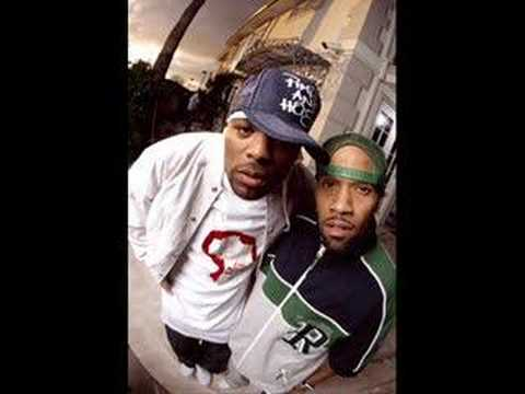 Method Man & Redman feat Toni Braxton - Part 2