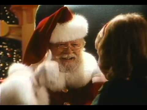 Miracle On 34th Street Trailer 1994