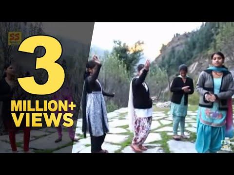 Tole Wali | New Himachali Folk Video | Haye Dhola | Divya, Uma | Himachali Hits
